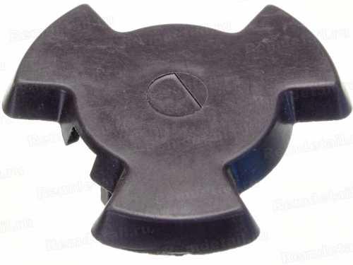 Куплер для микроволновой печи Samsung DE67-00182A